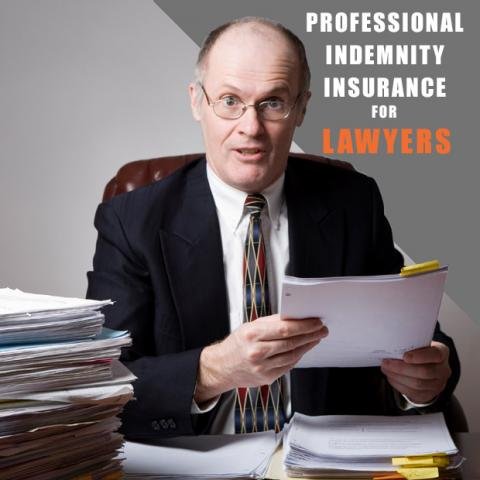 Professional Indemnity Insurance for Lawyers - Contractors ...
